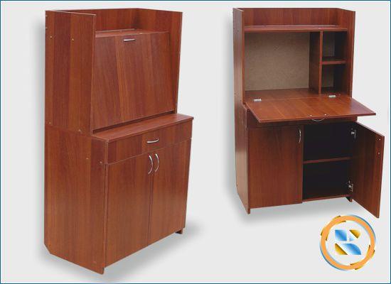 Секретер 013. интернет магазин мебели stoktrade.ru в санкт-п.