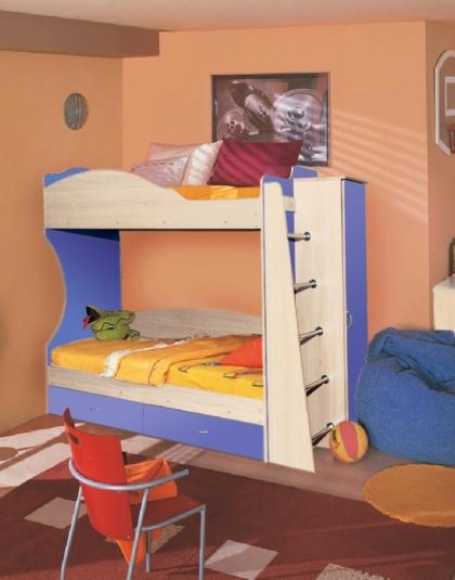 Кровать Командор-1 Цена-14532руб