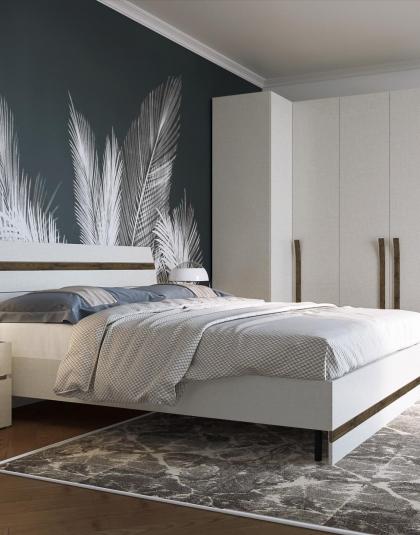 Спальная Асти Цена-59980руб