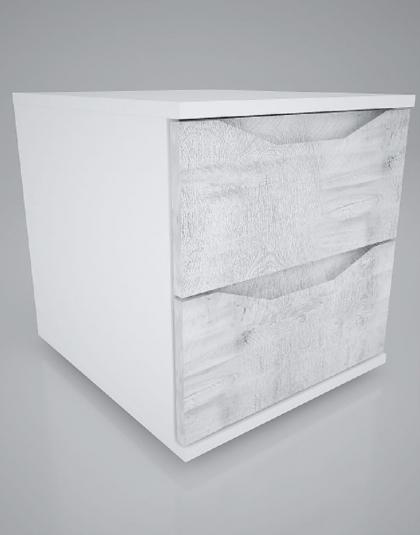 ТУМБА СОРРЕНТО EVO(400х436х450) Цена- 2200 руб